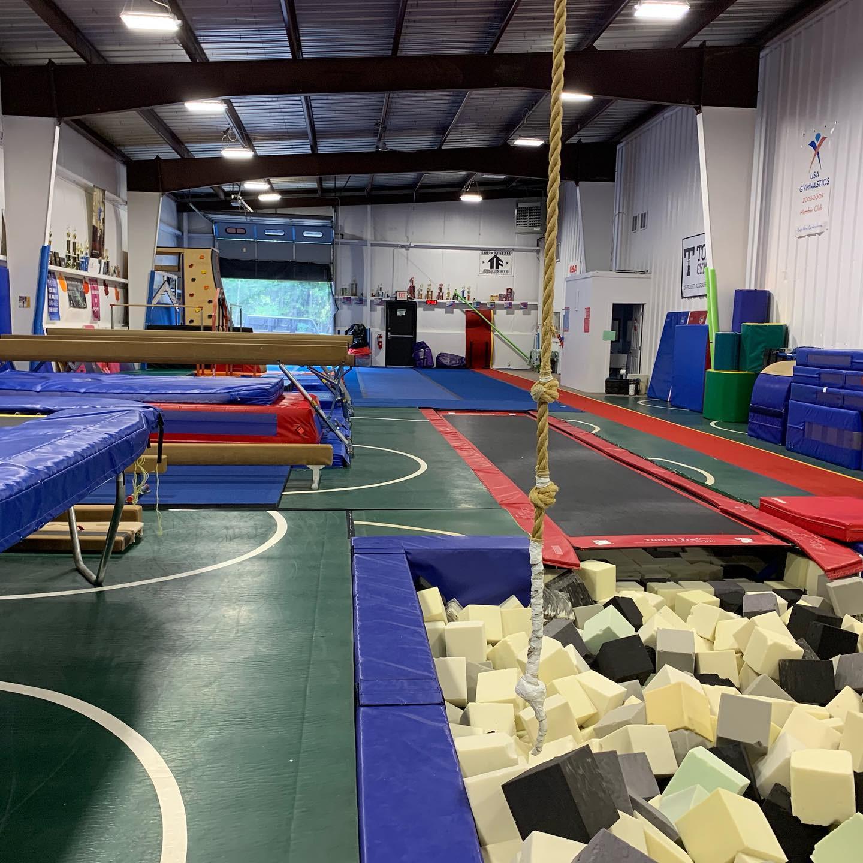 Open Gym- Toddler/ Preschool