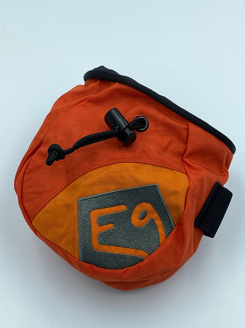 E9 Chalkbag GOCCIA (BRICK)