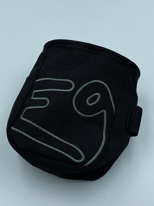 E9 Chalkbag OSSO (BLACK)