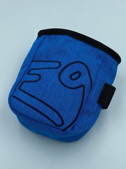 E9 Chalkbag OSSO (COBALT-BLUE)