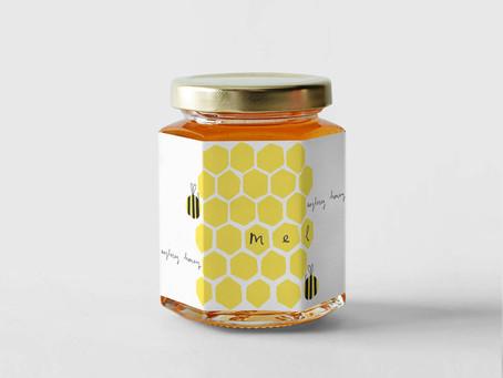 Mel Anglesey Honey