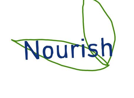 Nourish Branding