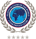 PLATINUM CLUBS® OF THE WORLD
