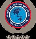 PLATINUM CLUBS® OF ASIA-PACIFIC