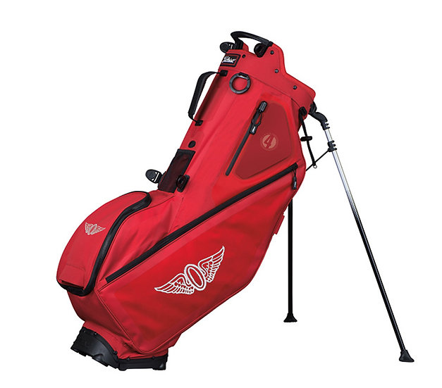 Titleist Players 4 Tournament Stand Bag