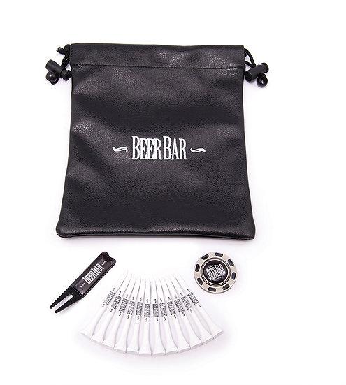 Leatherette Gift Bag 3