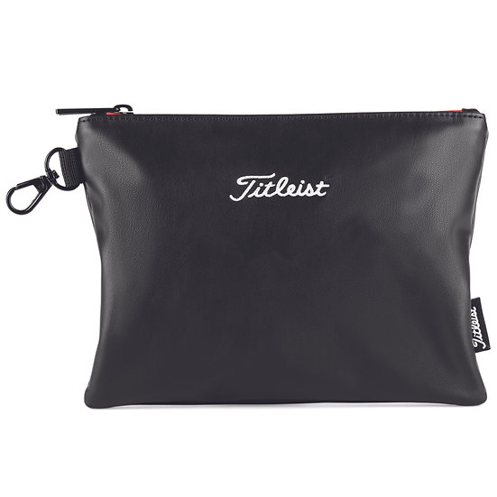 Titleist Players Zippered Pouch