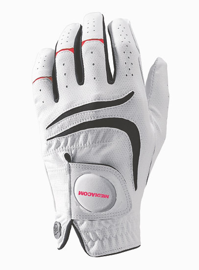 Wilson Staff Grip + Glove