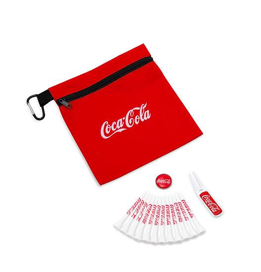 Zipped Golf Bag 1