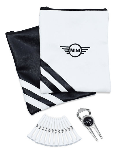 Premium Leatherette Gift Bag 2