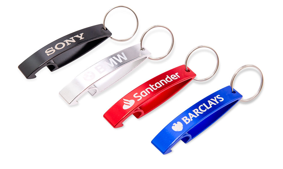 Curved Bottle Openers