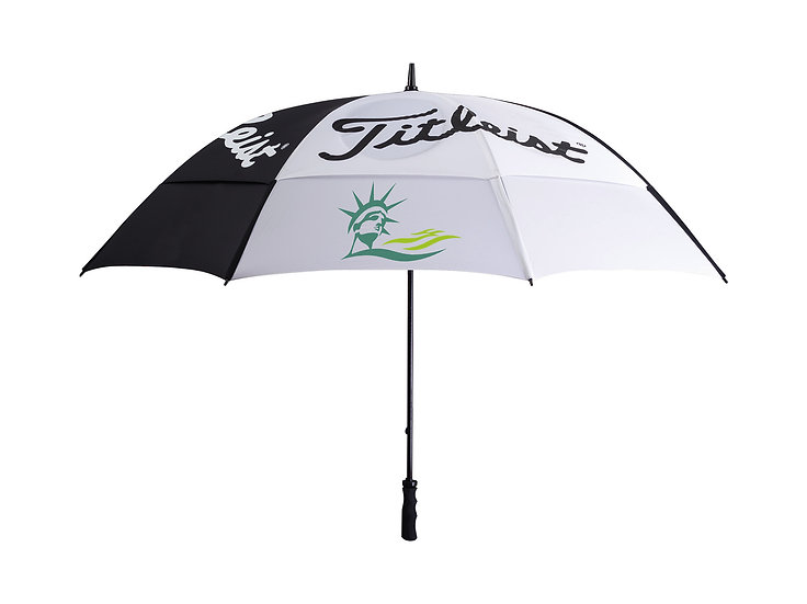Titleist Single and Double Canopy Umbrellas