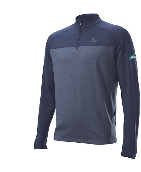 Wilson Staff Gent's Thermal Tech Top