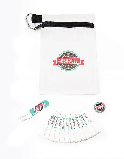 Zipped Goody Bag 1