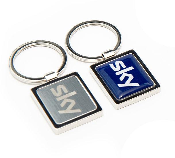 Nexus Keyring 7