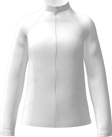 Callaway Women's Full Zip Windwear Jacket