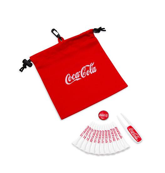 Golf Bag 9 - Drawstring