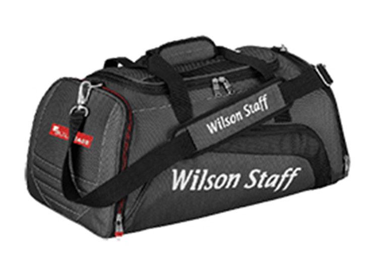 Wilson Staff Overnight / Holdall Bag