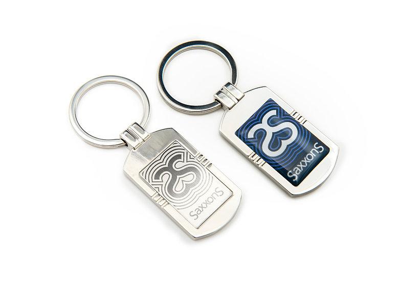 Nexus Keyring 1