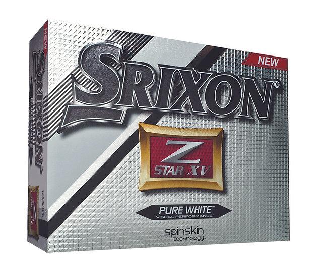 Srixon Printed Golf Balls
