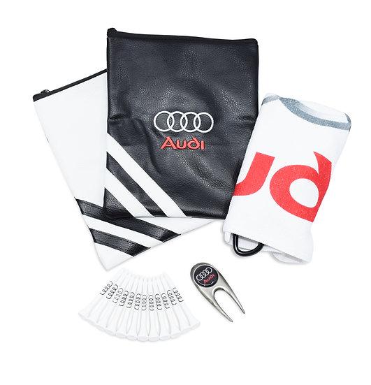 Premium Leatherette Gift Bag 4