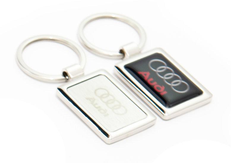 Nexus Keyring 3
