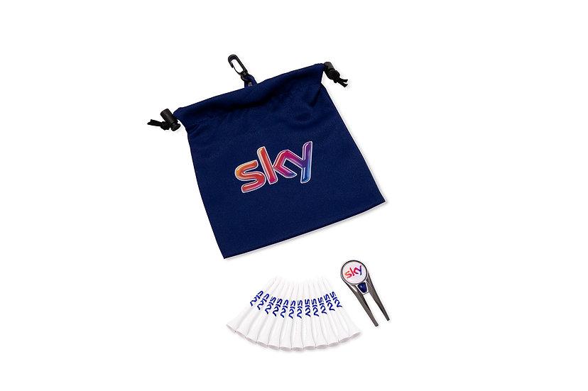 Golf Bag 4 - Drawstring
