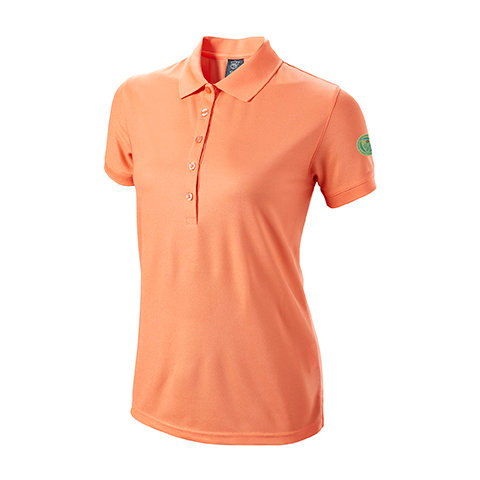 Wilson Staff Women's Authentic Polo
