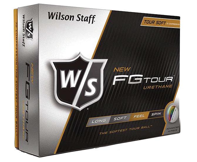 Wilson FG Tour