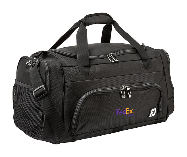 FJ Duffle Bag