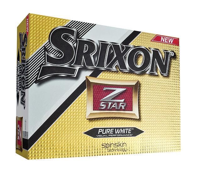 Srixon Z-Star