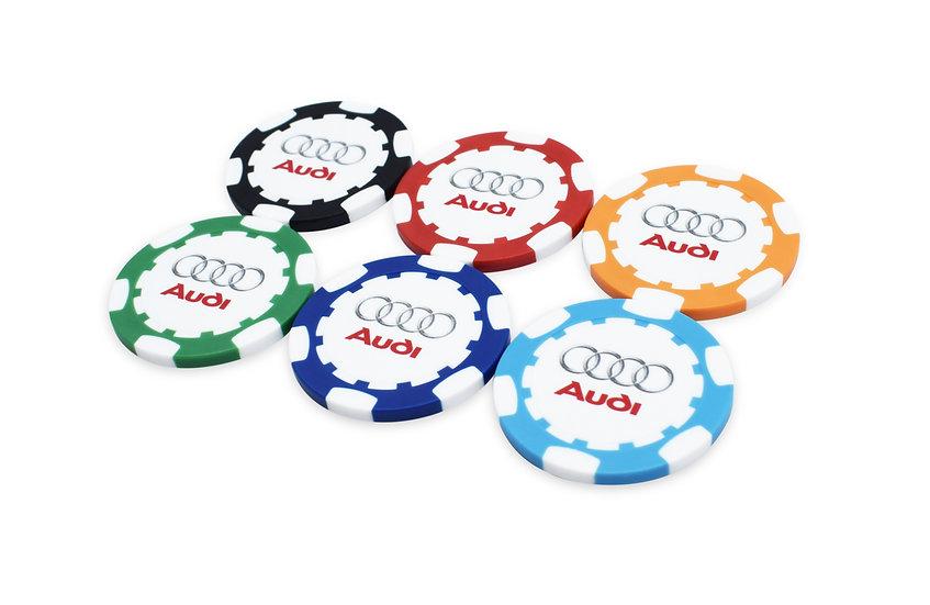 Plastic Pokerchip