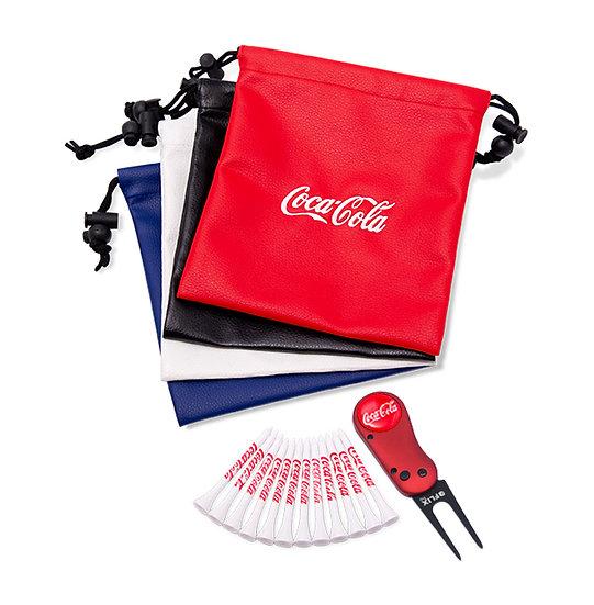 Leatherette Gift Bag 6