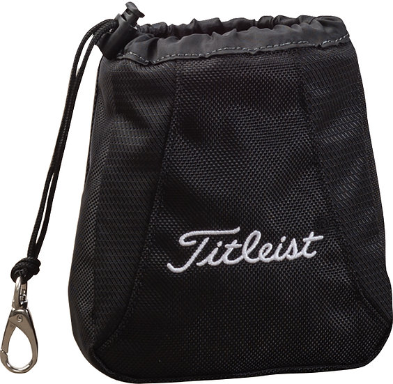 Titleist Essentials Valuables Pouch