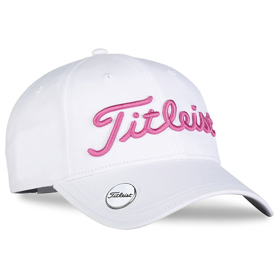 Titleist Women's TP Custom Ball Marker Cap