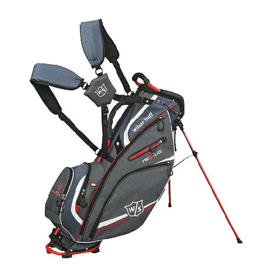 Wilson Staff Nexus II Stand Bag