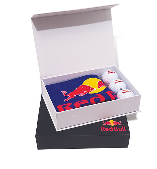 Towel Presentation Box