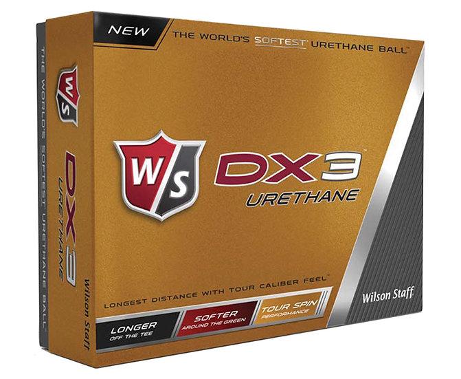 Wilson DX3 Urethane