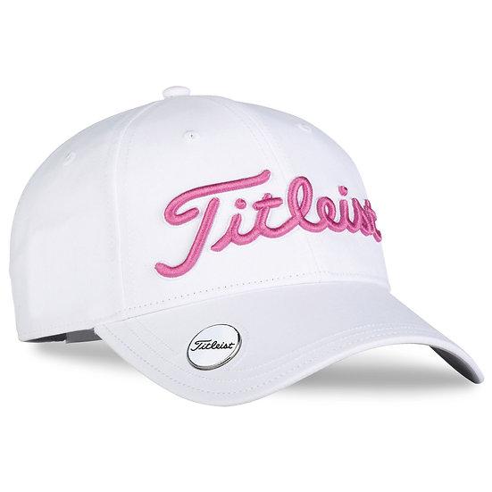 Titleist Women's TP Custom Ball Marker Cap