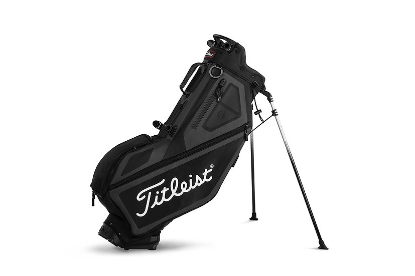 Titleist Players 4 Tournament Bag