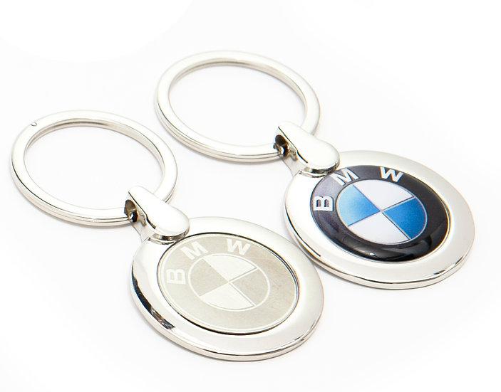 Nexus Keyring 6