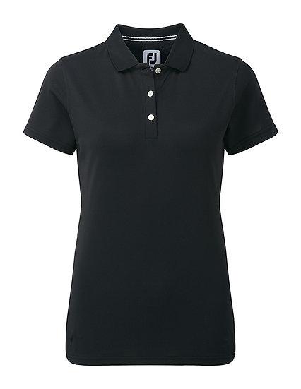 FJ Women's Short Sleeved Pique Shirt