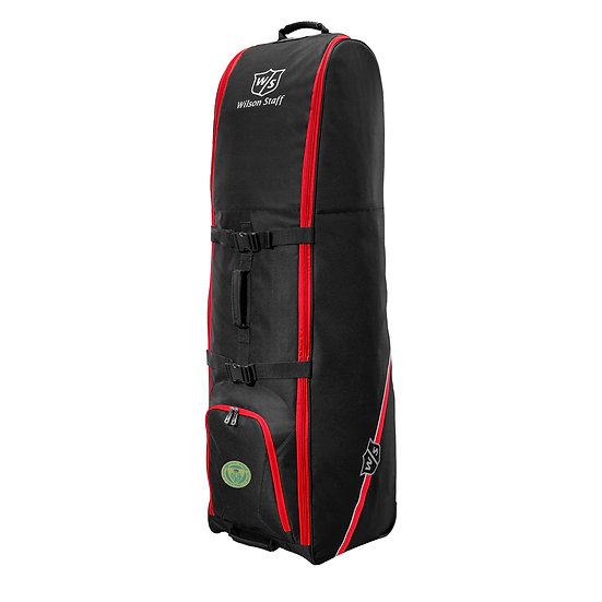 Wilson Staff Wheeled Travel Cover
