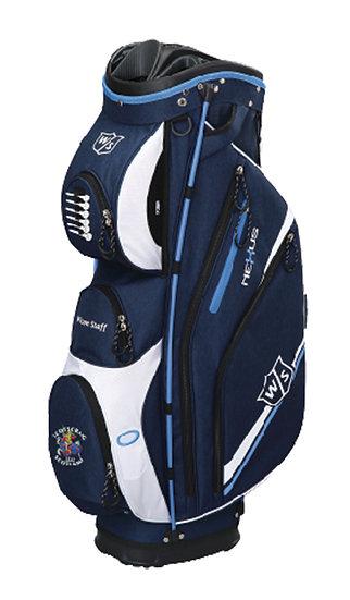 Wilson Staff Nexus II Cart bag
