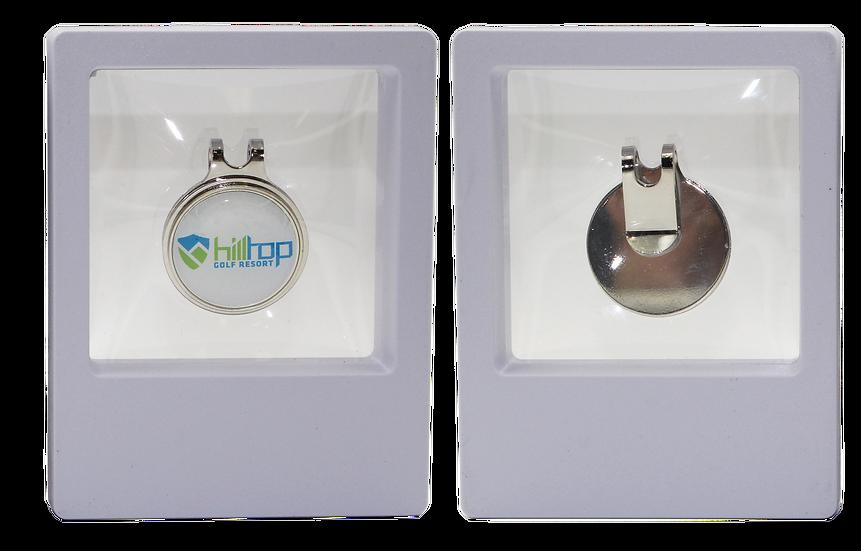 Premium Hat Clip Levit8 Gift Box