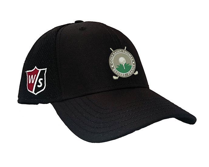 Wilson Staff Logo Cap