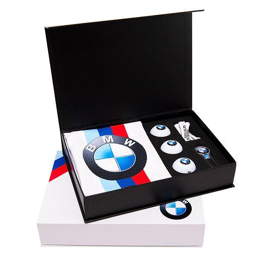 Geo Presentation Box