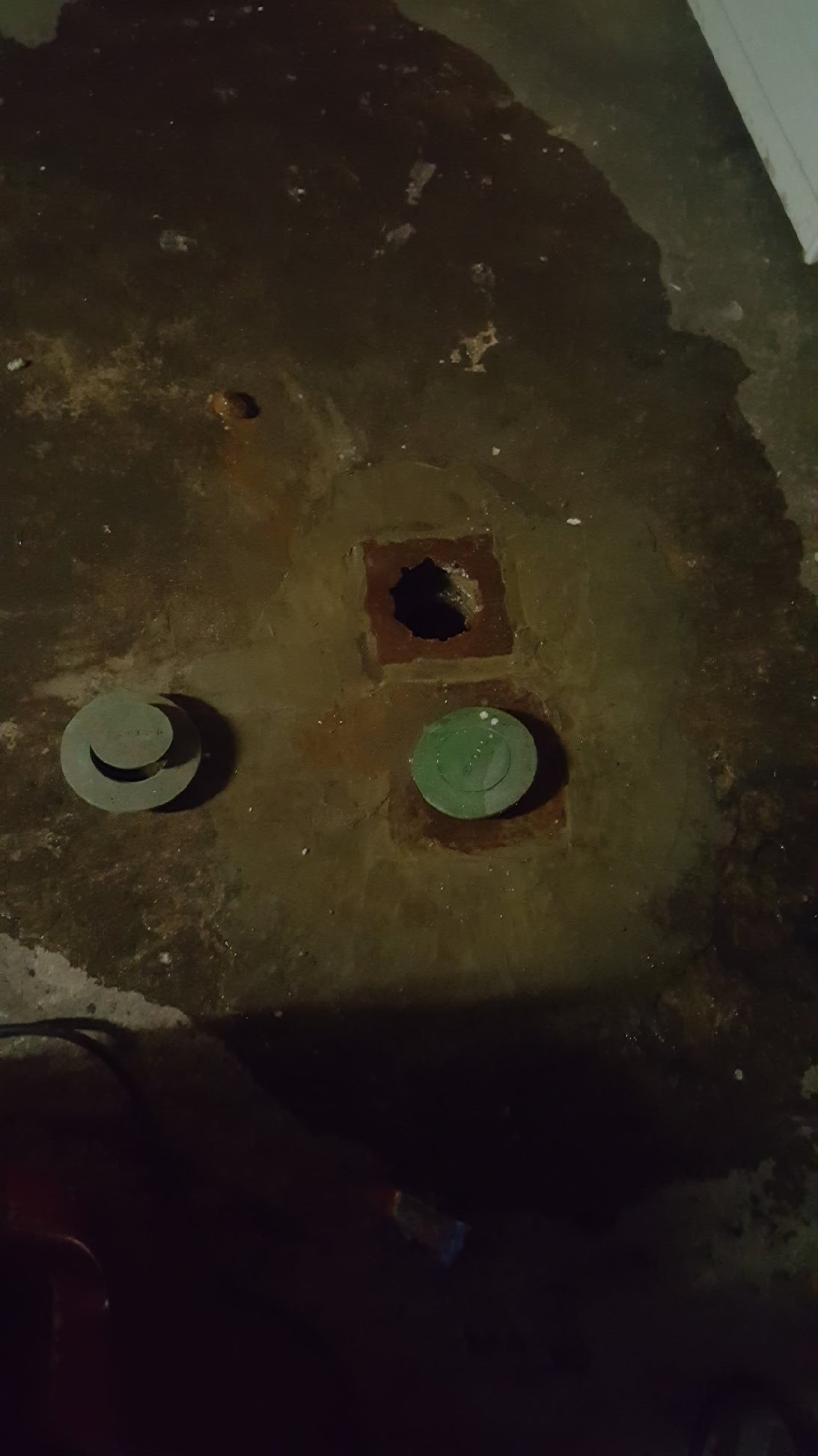 Universal Sewer and Drain