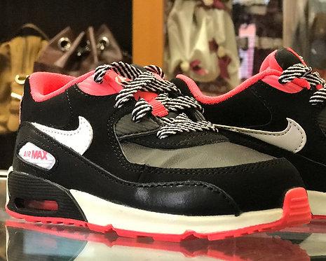 Girls Nike Air Max size 9c