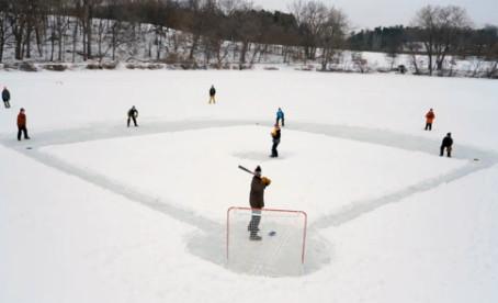 Winter Baseball Registration